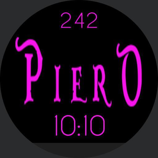 Piero watch