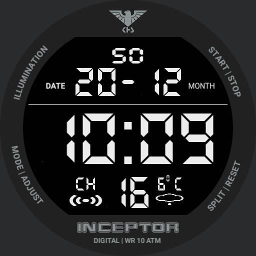 Ufo Inceptor