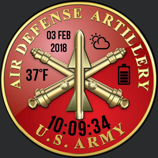 Air Defense Artillery