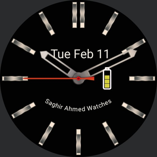 SAW Day Date Classic