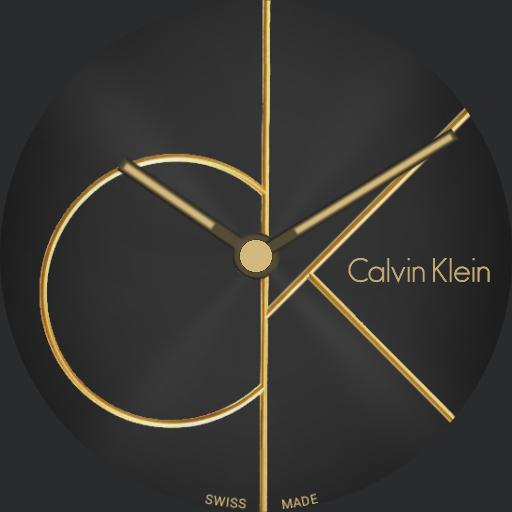 Ck gold