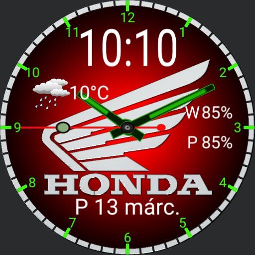 Honda joelbarteam Copy