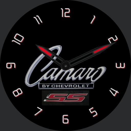Camaro Script
