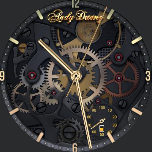 tic watch 2
