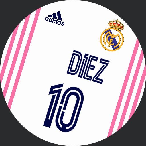 Real Madrid 2020-21