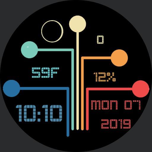 70s circuit