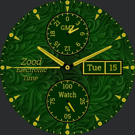Green Zood