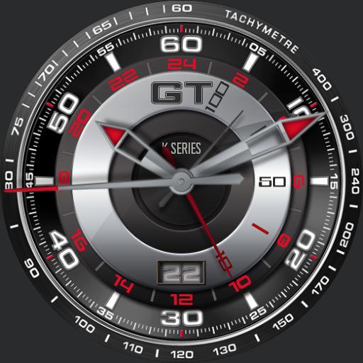 JRF BL GT Series K to L