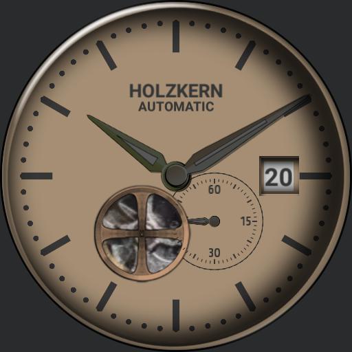 Holzkern V.2 ucolor