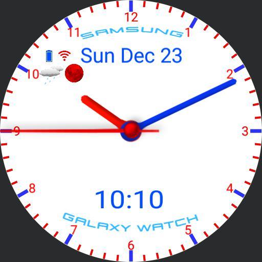 Samsung galaxy watch  Copy