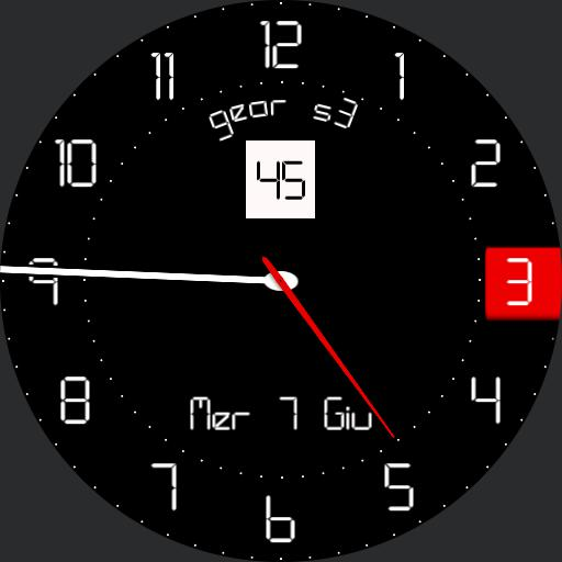 gear simple_watch#2