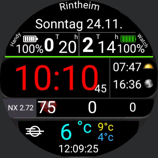 Weather Check - km - 2.72 Note 10