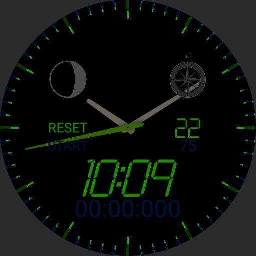 Gear Watch III