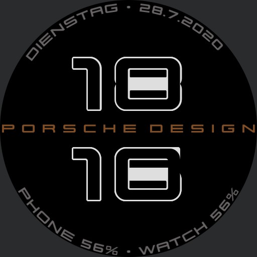 Porsche Design 2 by Pernion