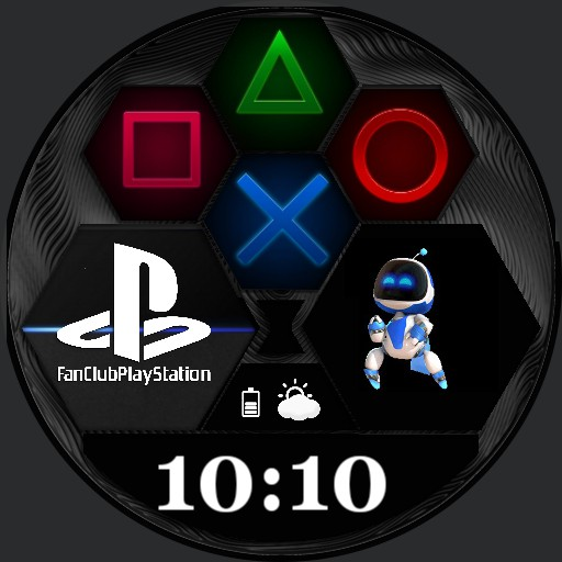 fan club playstation