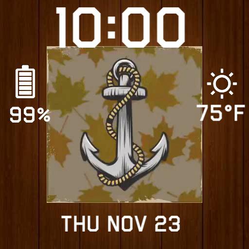 US Navy Thanksgiving