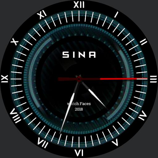 SinasAnimated Circle