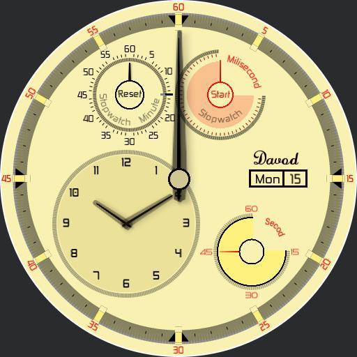 Y-Watch