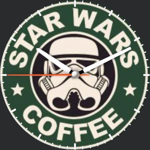 caf starwars