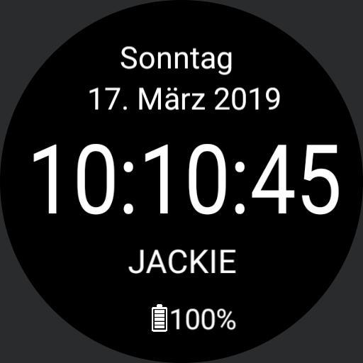 Jackie 3