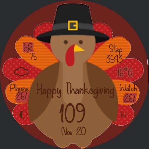 Happy Thanksgiving Copy
