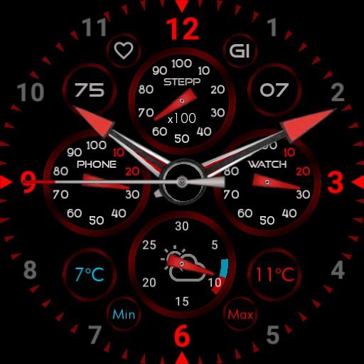 Hauwei watch 2 - 3