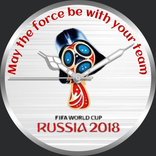 world cup Vader