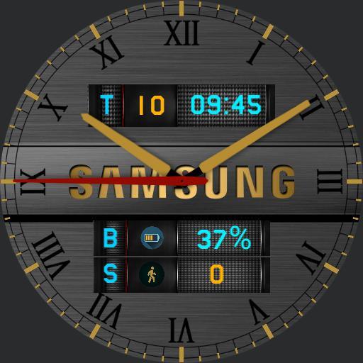 Samsung GSp