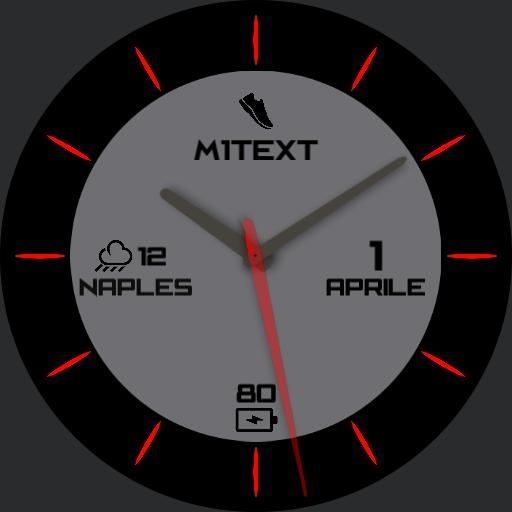 Simplicity Circle MB