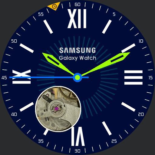 Automatic Watch Ivanoski