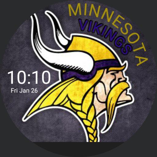 Minnesota Vikings Ver. 1