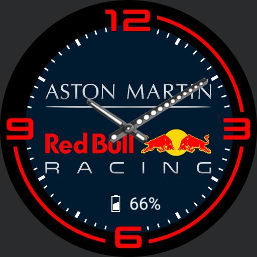 P.AIR Redbull Racing