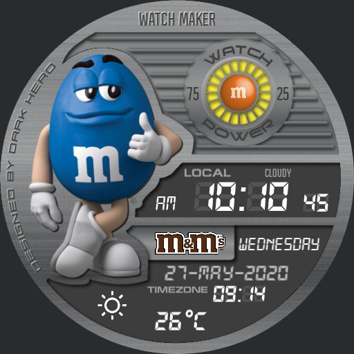 M and M Digital
