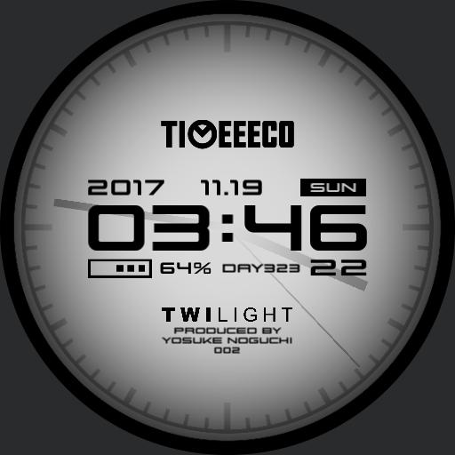 TIMEEECO TWILIGHT 002