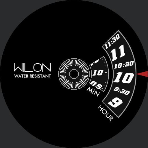 Wilon WL938