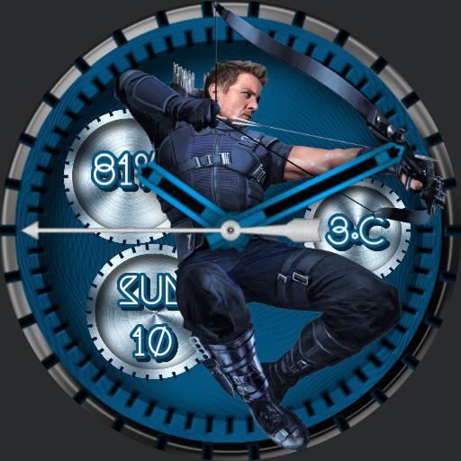 Hawkeye JBH070118