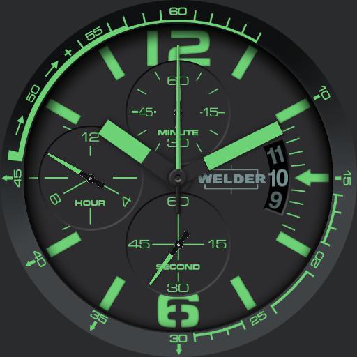 WELDER NEON
