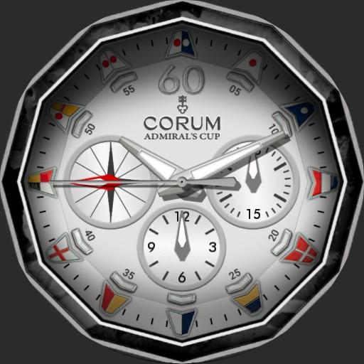 Orilama watch 165 Corum  Copy
