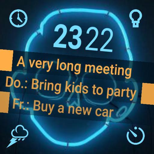 Smartwatch 3 Zomboy meets AllUNeed