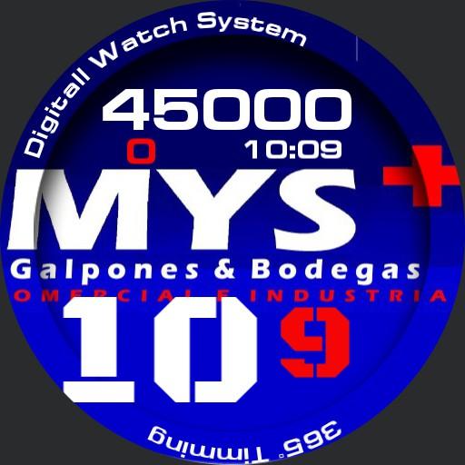 MYS-com2020Industrial