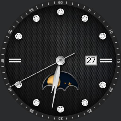 CAOS le Moonphase