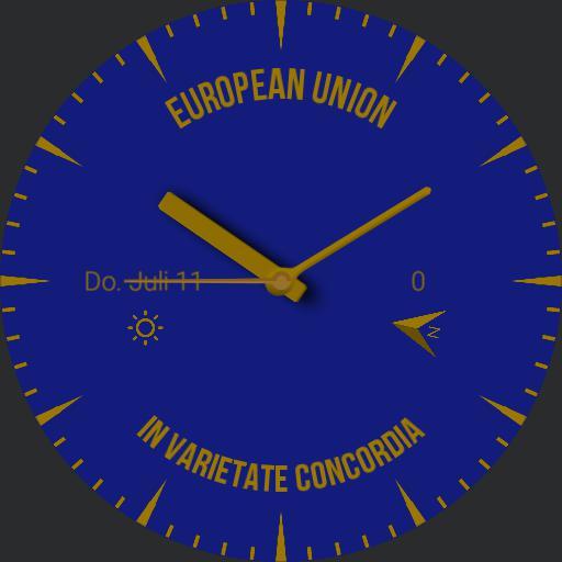 _european union, europe by gaugaugexi