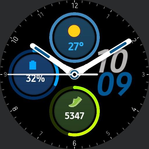 watch 3 24h