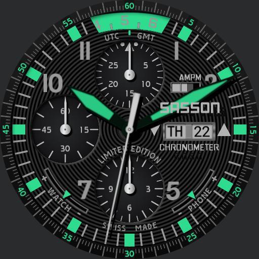 M S O  GMT