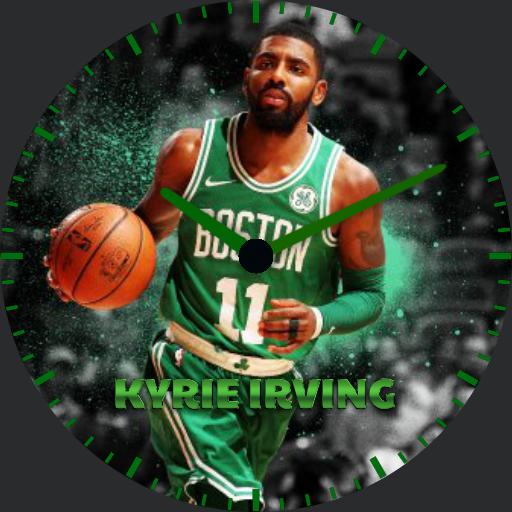 Kyrie irving watchface