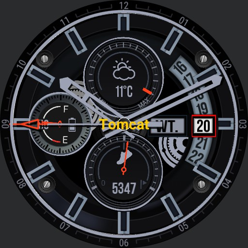 Samsung Galaxy Tomcat v49