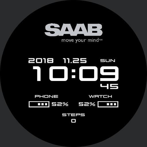 SAAB vol.2
