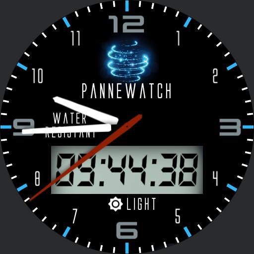 Pannewatch 2.1