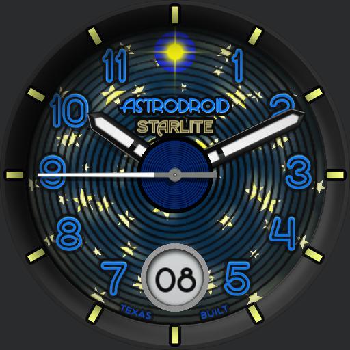 Astrodroid - Starlite