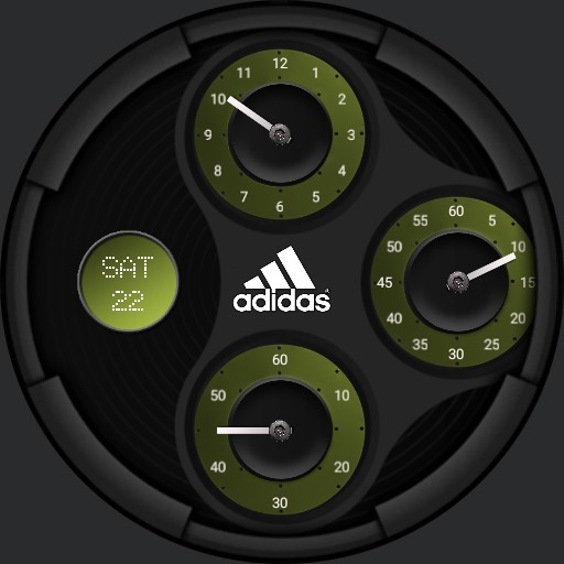 Adidas Neo ucolor